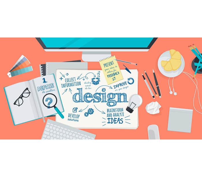 Recherches idées, thèmes, ambiances pour décors virtuels projetés ou mappé.