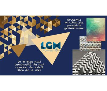 planche inspirations pour décors virtuels / Mapping / Videoprojection