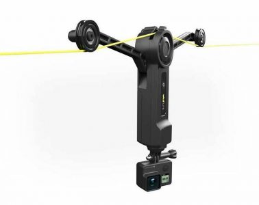 Wiral Lite cable cam - prestation vidéo travelling